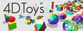 4D Toys